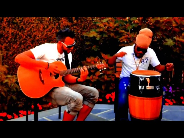 Fyakin Tony Bone Mama Hard Out Deh Acoustic