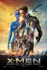 X-Men: D�as del Futuro Pasado (2014) - Latino