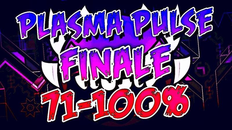 [ON MOBILE] PLASMA PULSE FINALE 71-100%   DrAndr
