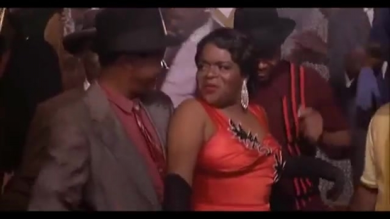 Valerie Wellington Whole Lotta Shakin Goin On from the movie