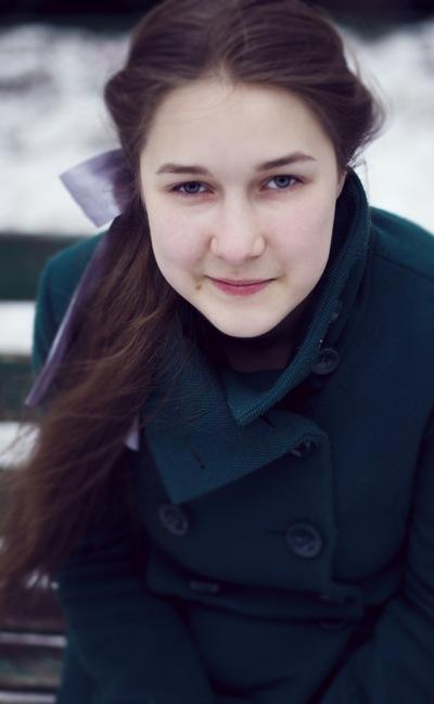 Елена Куликова, 21 октября , Одесса, id100195741