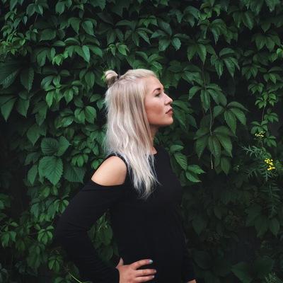 Эльвира Стрелкова