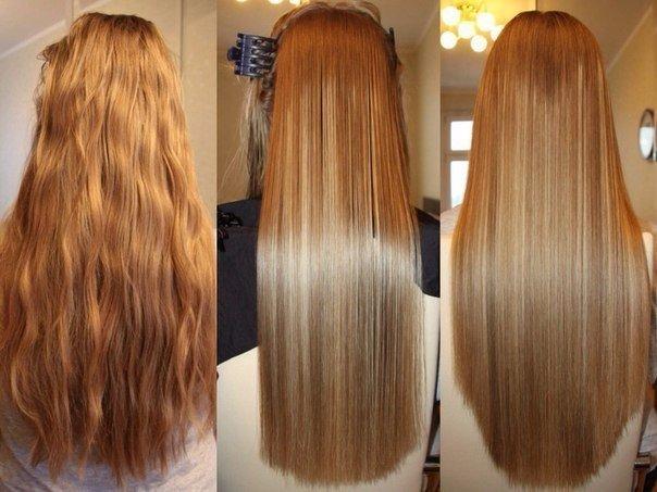 Ботокс для волос вреден ли