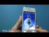 Китайский мобильный телефон Samsung GALAXY NOTE 2 с ТВ