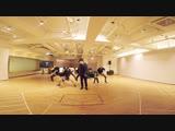 Oh la la la dance practice EXO (см вы первые начали)