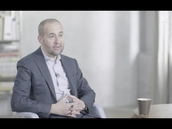 Андрей Мовчан Экономика менялась политика не менялась никак
