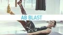 Ab Blast with Kit Rich