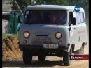 Автомобиль скорой помощи для Ермаковского ФАПа