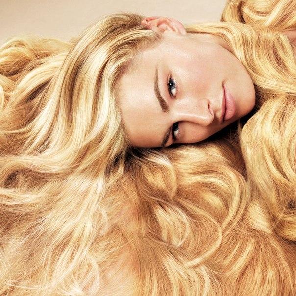 Как приостоновить выпадение волос