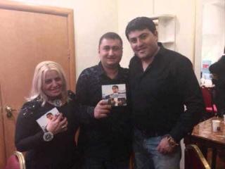 Vahag Urumyan - Sirem-Sirem