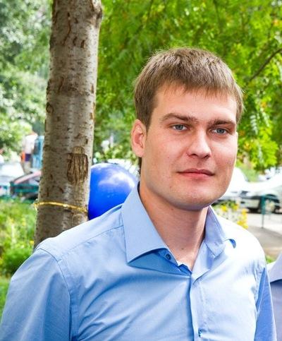 Александр Корхов, 31 мая 1989, Гомель, id35101195