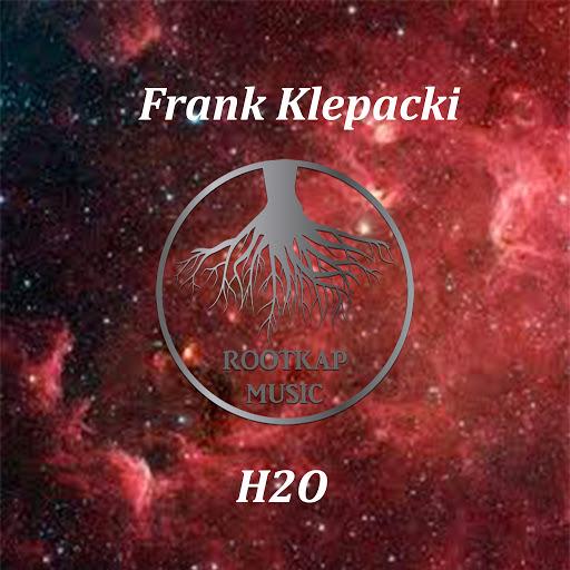 Frank Klepacki альбом H2o