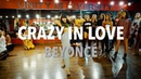 CRAZY IN LOVE - BEYONCE FEAT. JAY-Z | BRINN NICOLE CHOREOGRAPHY | PUMPFIDENCE