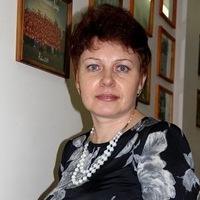 Татьяна Милашка
