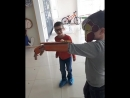 робо-рукаконкурс РОБОБУМ