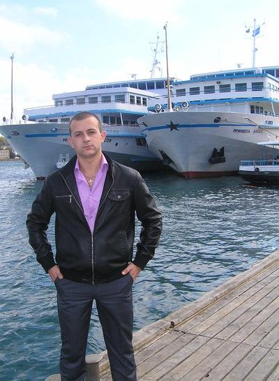 Игорь Гора, 9 февраля , Киев, id126442846