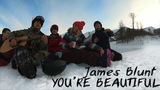 James Blunt - you're beautiful ( acoustic cover by Sergey Tsunev)