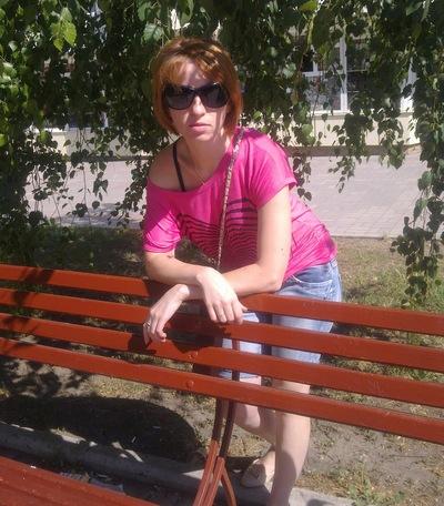 Татьяна Жифарская, 27 марта , Саратов, id214991751