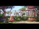 Миньоны, верхом на свинье или - И-и-иха-а-а!коротыш.Отрывок из мультфильма Гадкий Я 2.