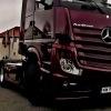 Mercedes- Benz Actros