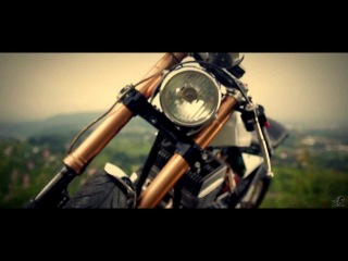 Cafe Racer | RD 350 | Moto Exotica | LA Productions