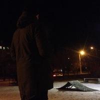 Анкета Никита Худяков