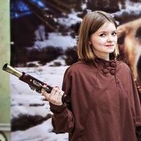Марина Кизлык, 4 декабря 1993, Санкт-Петербург, id49263270