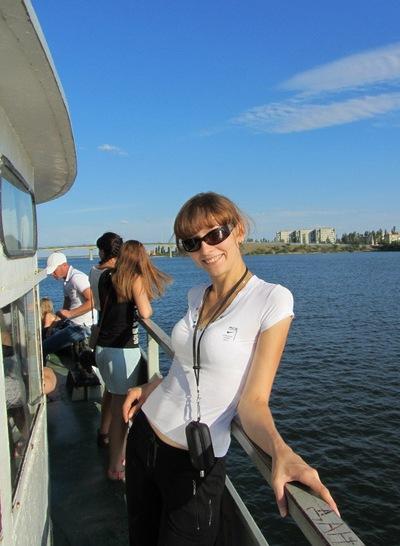 Екатерина Подриз, 22 апреля 1985, Ульяновск, id16867991