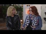 Наставник Лары Фабиан в шоу Голос (LaVoix6) - Laurence Jalbert