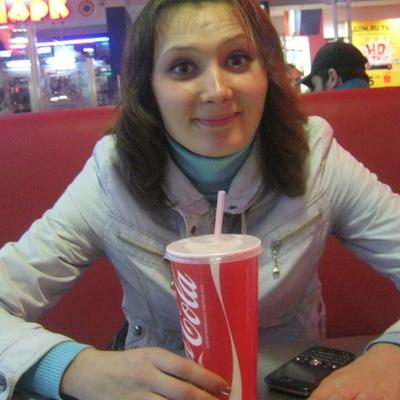 Маришка Липина, 16 января 1997, Шахты, id146461829