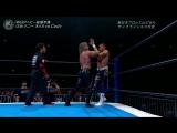 Kenny Omega (c) vs. Cody - NJPW G1 Special In San Fransisco