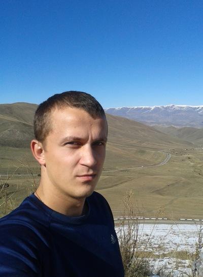Александр Дзыговский, 3 августа 1991, Винница, id6671650