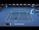 Roger Federer - Tomas Berdych Australian Open 2017 Higlights
