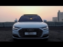 THE BIG DADDY - NEW 2019 AUDI A8 LWB in PERFECT SPEC - 340hp-500Nm - all details, OLED, tech