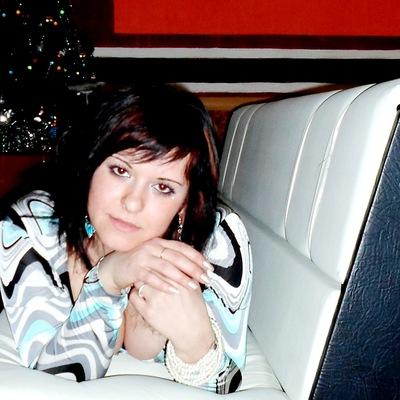 Лидия Лыгина, 23 октября 1990, Ахтубинск, id44834788