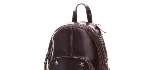 Женский кожаный рюкзак М971 – купить в интернет-магазине на Ярмарке  Мастеров с доставкой edc81076626