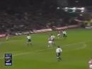 Arsenal v Tottenham, 1996-97