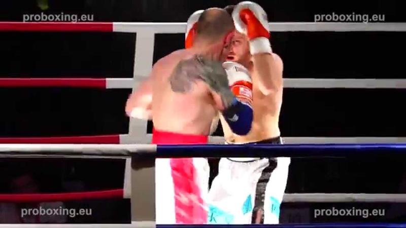 Igor Shulzickij (LIT) VS Andrejs Pokumeiko (LAT) The War 06.03.2015