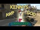 CSGO - KennyS the Awp god EMS one