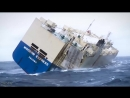 11 крушений и аварий кораблей. Новая подборка