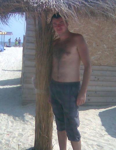 Сергей Передерий, 6 июня 1987, Шахтерск, id209073619