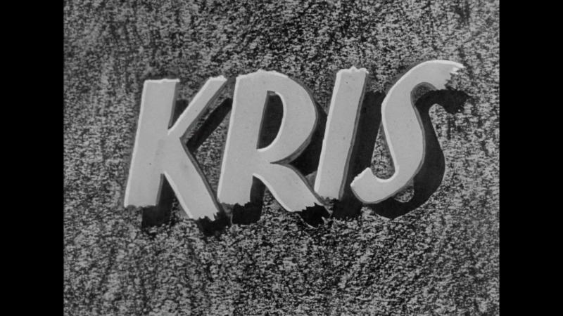 Ingmar Bergman Kris 1946