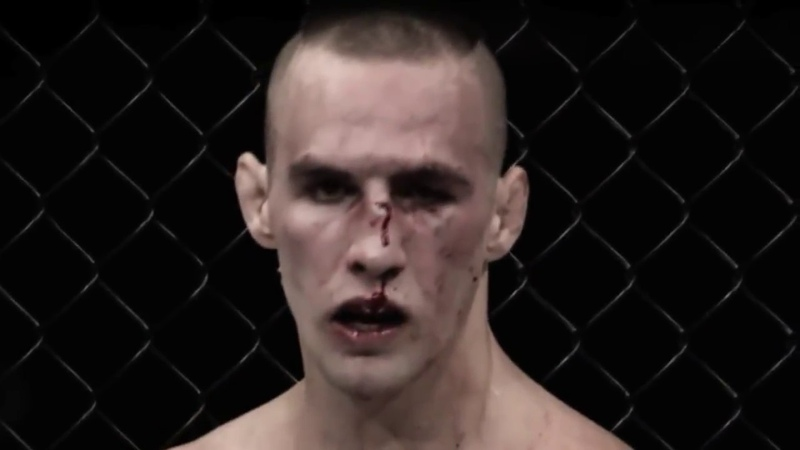 Robbie Lawler vs. Rory MacDonald - Fight Of The Century Highlights