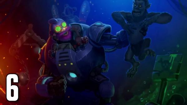 30 Забавных Фактов о Гномах в World of Warcraft
