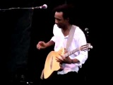Daby Toure @ African Guitar Festival