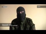 Боец разведывательно-штурмового батальона №4 «Коба»: Первый бой — самый страшный