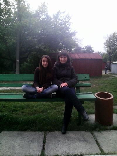 Маша Плиева, 25 мая , Смела, id171505410