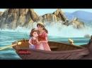 софия прекрасная история принцессы Принцесса бабочка на русском