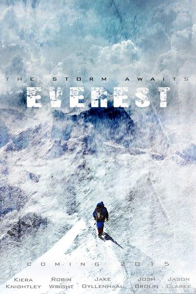 Эверест смотреть онлайн (2015)