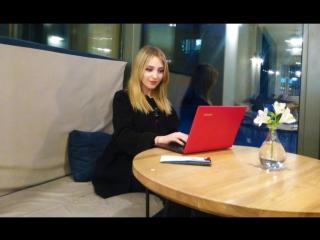 Yana Gavriliv - как новичку создавать свою команду в компании Questra World?!